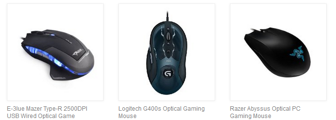 best-optical-gaming-mice