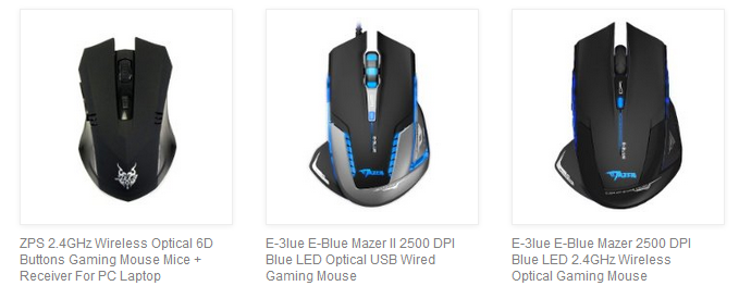 best-optical-gaming-mouse