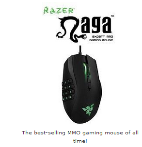 best-razer-gaming-mouse-2014